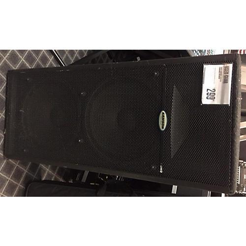 Samson Live1215 Powered Speaker