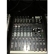 Alto Live802 Digital Mixer