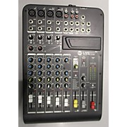 RCF Livepad 8ch Unpowered Mixer