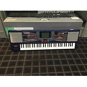 Korg Liverpool Arranger Keyboard