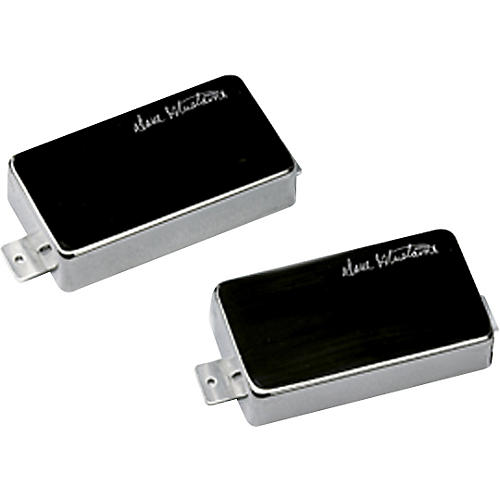 Seymour Duncan Livewire Dave Mustaine Active Pickup Set-thumbnail