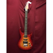 Samick Lk-35 Solid Body Electric Guitar