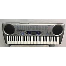 Casio Lk43 Keyboard Workstation