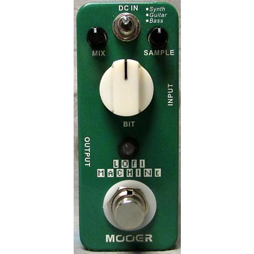 Mooer Lo Fi Machine Effect Pedal