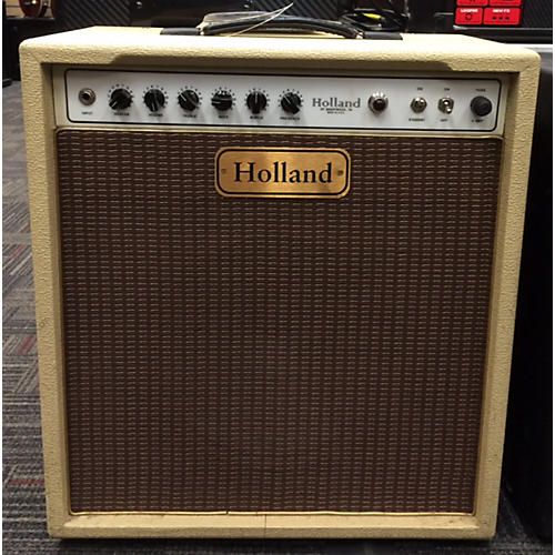 Holland Lobo 112 Tube Guitar Combo Amp-thumbnail