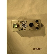 Outlaw Effects Lock Stock Barrel Effect Pedal
