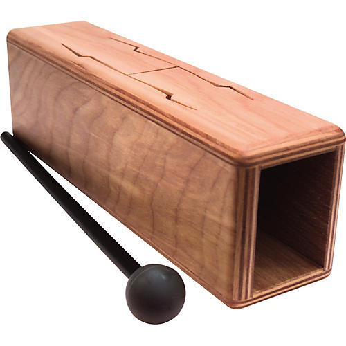 Golden Bridge Log Drum