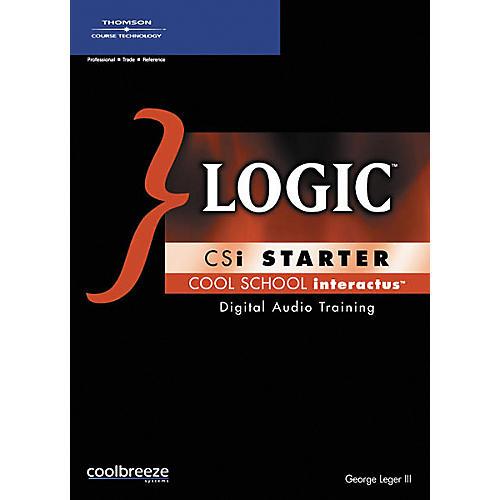 Course Technology PTR Logic Starter (Book/CD-ROM)