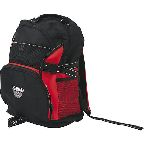 Sabian Logo Backpack-thumbnail