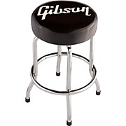 Gibson Logo Bar Stool