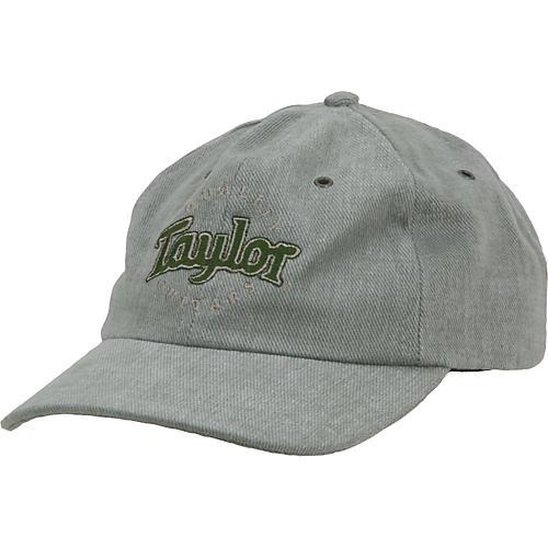 Taylor Logo Baseball Cap