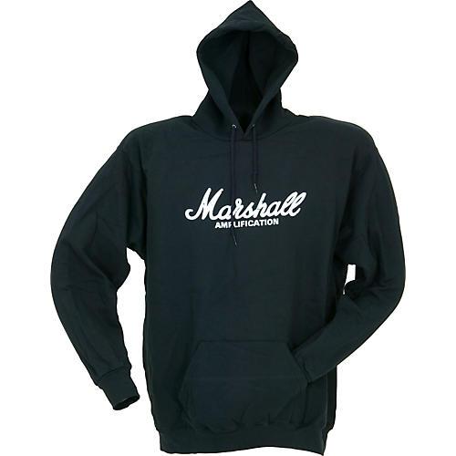 Marshall Logo Hoodie