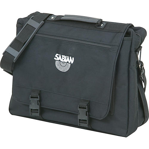 Sabian Logo Laptop Bag-thumbnail