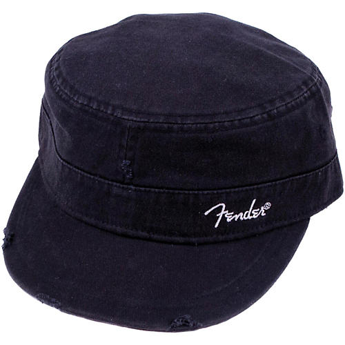 Fender Logo Military Cap-thumbnail