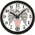 Ernie Ball Logo Wall Clock  Thumbnail