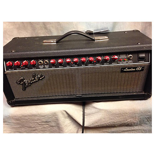 Fender London 185 Guitar Amp Head-thumbnail