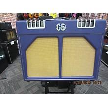 65amps London 2 X 12 18W Tube Guitar Combo Amp