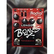 Radial Engineering London Bones Dual Distortion Effect Pedal