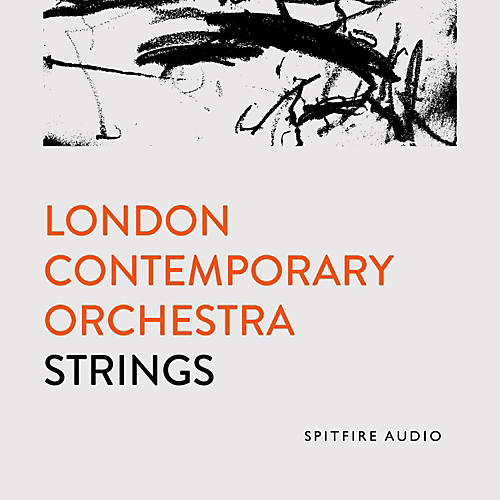 Spitfire London Contemporary Orchestra Strings-thumbnail