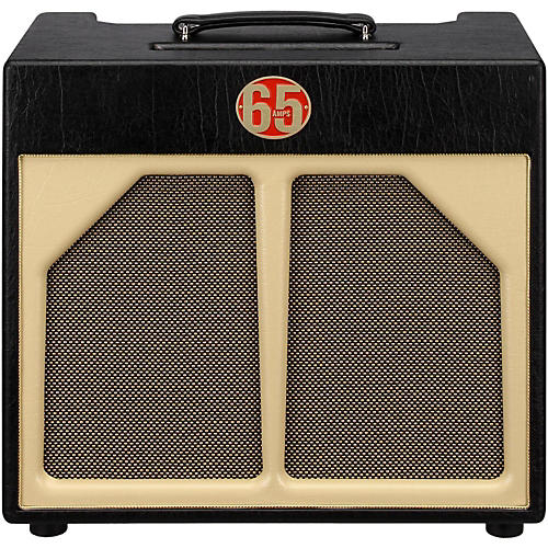 65amps London Pro 18W 1x12 Tube Guitar Combo Amp Black