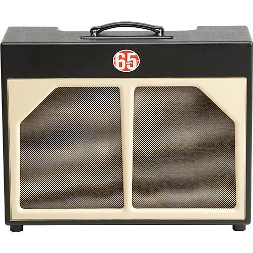 65amps London Pro 18W 2x12 Tube Guitar Combo Amp