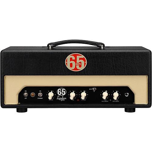 65amps London Pro 18W Tube Guitar Amp Head-thumbnail