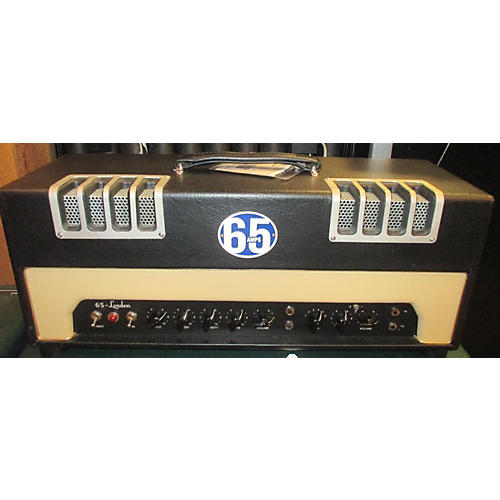 65amps London Pro 18W Tube Guitar Amp Head-thumbnail