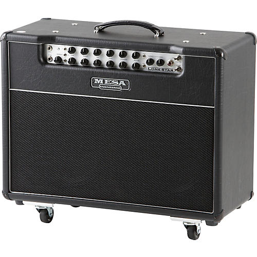 Lone star 100w 2x12 tube guitar combo amp guitar center for Mesa boogie lonestar 2x12