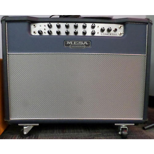 Mesa Boogie Lone Star 100W 2x12 Tube Guitar Combo Amp-thumbnail