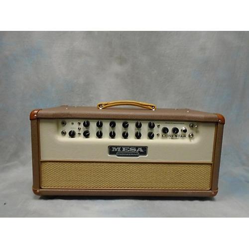 Mesa Boogie Lone Star 100W Tube Guitar Amp Head-thumbnail