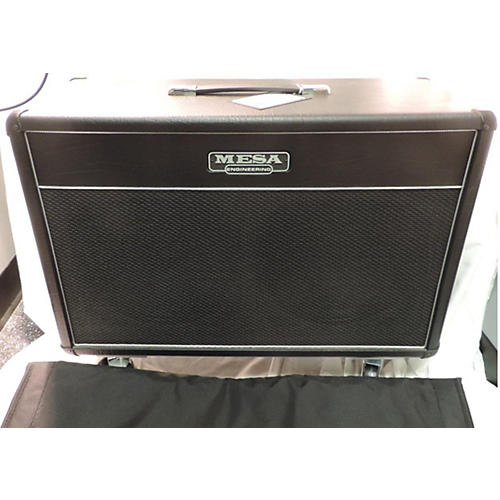 Used mesa boogie lone star 2x12 open back cab guitar for Mesa boogie lonestar 2x12