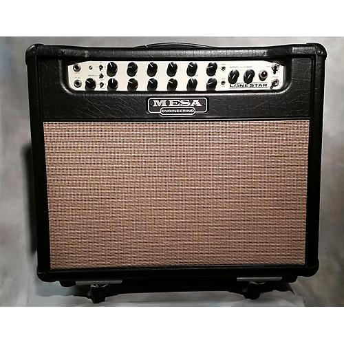 Mesa Boogie Lone Star Classic 100/50/10W Tube Guitar Combo Amp-thumbnail