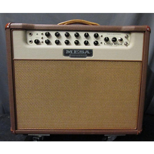 Mesa Boogie Lone Star Special 1x12 30W Tube Guitar Combo Amp-thumbnail