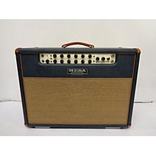 Mesa Boogie Lone Star Special 2x12 30W Tube Guitar Combo Amp
