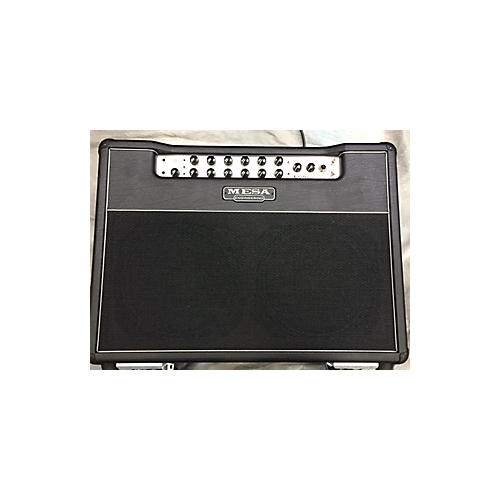 Mesa Boogie Lone Star Special 2x12 Tube Guitar Combo Amp-thumbnail