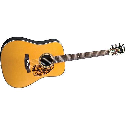Blueridge Lonesome Pine Fiddlers Commemorative BR-2060 Dreadnought Acoustic Guitar