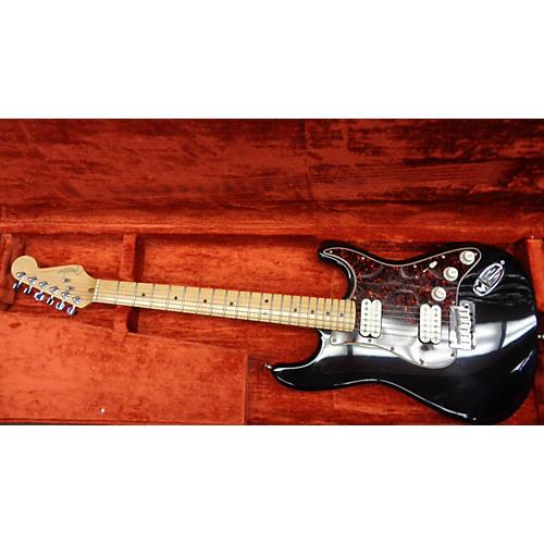 Fender Lonestar Big Apple Solid Body Electric Guitar Black