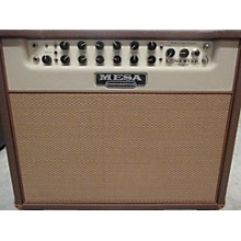 Mesa Boogie Lonestar Special W/1x12 Ext. Cab Tube Guitar Combo Amp
