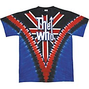 The Who Long Live Rock T-Shirt