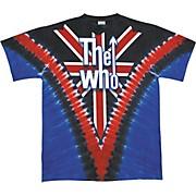 The Who Long Live Rock T-Shirt