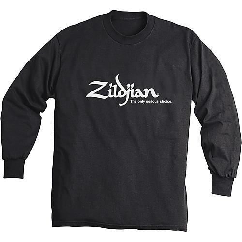 Zildjian Long Sleeve Shirt-thumbnail