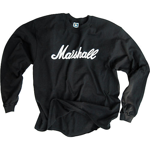 Marshall Long-Sleeved T-Shirt