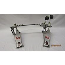 Axis Longboard A DB W/ Ekit Triggers Double Bass Drum Pedal