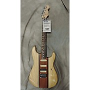Fender Longboard Stratocaster Solid Body Electric Guitar