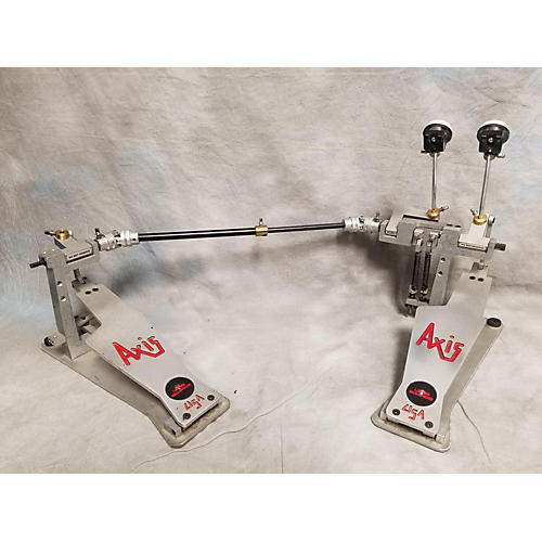 Axis Longboard X DB Double Bass Drum Pedal-thumbnail