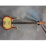 Danelectro Longhorn Electric Bass Guitar
