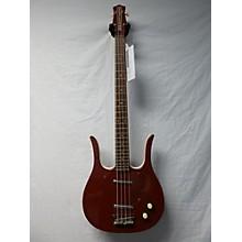 Danelectro Longhorn Electric Bass Guitar