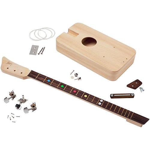 Loog Guitars Loog I Acoustic Guitar Kit-thumbnail