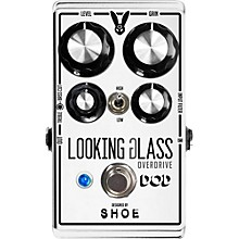 DOD Looking Glass Overdrive Guitar Effects Pedal Level 1