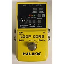 NUX Loop Core Pedal